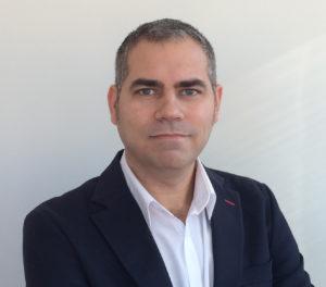 Alberto Muñoz Cabanes en 2016