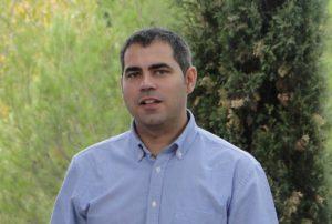 Alberto Muñoz Cabanes en 2010