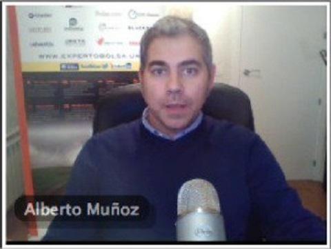 Alberto Muñoz Cabanes